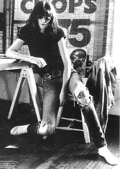 Ramones Fan Site