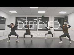 Brave Girls (브레이브걸스) - Deepened (변했어) [ELLOW] Dance Cover