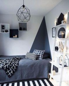 50+ Best Kids Room Design Ideas For Your Children #kidsroom #kidsroomdesign #roomdesignideas