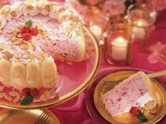 Heres a delicious do-ahead dessert, a showstopper designed for serving a crowd.