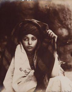 Auteur non identifié - Algérie, vers 1890-1900