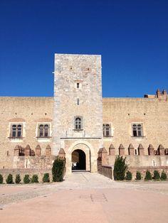 Palais de rois de Majorque #perpignan