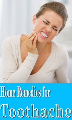 Toothache is a discomforting problem that brings along a lot of pain and swelling in the mouth. Along with being one of the most common health ailments that everyone faces from time to time, there is also problems eating and spending a smooth lifestyle.