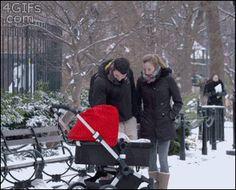 Vidéo Gag aux USA, est une image drôle publiée le 17 Janvier 2015 par CARTAPUCE. Un gif animé drole