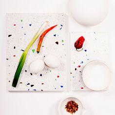 OK Design - Confetti Large, multicolour - Draufsicht, Sichtationsbild
