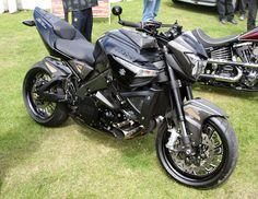 Suzuki B-KING Turbo