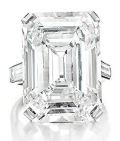 Jewelry News Network: Huguette M. Clark Estate Auction Includes 9-Carat Pink Diamond
