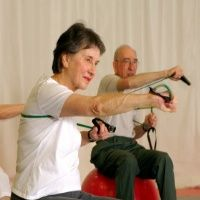 Exercise For Improving Balance In Older People