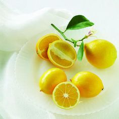 lemon wash for face.. juice of 2 or 3 lemons, hot water,2 or 3 tablespoons of honey...shake together and rinse face.