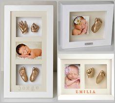 The Babys, Baby Photo Frames, Baby Frame, Baby Life Hacks, Newborn Baby Photos, Baby Memories, Baby Hands, Baby Keepsake, Baby Room Decor
