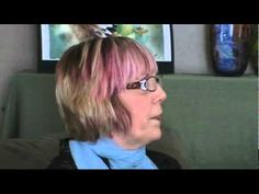Kat Kerr (Maurissa & More) - YouTube
