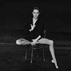 Instagram media by 2bmanagement - @therealpeterlindbergh Angelina Jolie for @wsjmag for #WSJInnovators out this week End.. Fashion Editor #AnastasiaBarbieri #AngelinaJolie #WallStreetJournalMagazine Creative Director @magnus_berger @jenpastore @kristina_oneill #innovators #PeterLindbergh