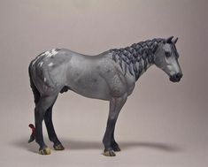 Image result for custom collecta horse