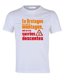 3d97024b91f4 Tee-shirt avec inscription couleur