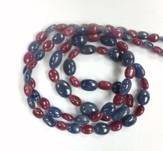 Check out this item in my Etsy shop https://www.etsy.com/listing/251850617/ruby-sapphire-chrysoberyl-plain-beads