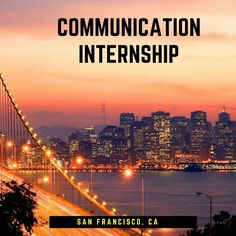 Communications and Technical Support Internship in San Francisco, California - HRC-Italy
