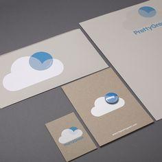 83 Crazy/Beautiful Letterhead Logo Designs