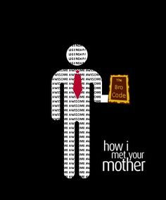 How I Met Your Mother: Barney by sumosam87.deviantart.com