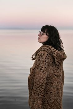 Ravelry: Late August pattern by Sylvia McFadden