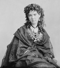 Vinnie Ream was awarded the commission for the full-size Carrara marble statue of Lincoln by a vote of Congress on July 28, 1866, when she was 18 years old.