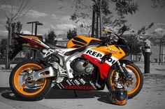 honda repsol Motorcycle Wallpaper