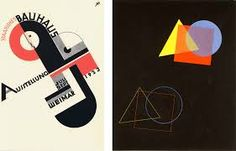 Image result for bauhaus art