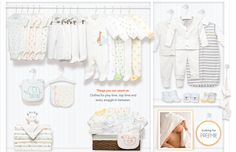 """Super cute Carter's sets, and tips for how much clothing your baby """"needs"""""""