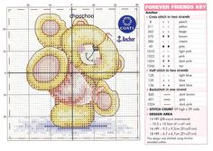 The world of cross stitching 067