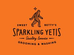 Sweet Betty's Sparkling Yetis - Ross Bruggink