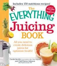 Search Juicer recipe book. Views 184412.