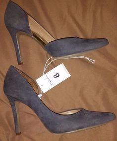 Check out New Merona high heels pumps size 8 #Merona #PumpsClassics #dressy http://www.ebay.com/itm/New-Merona-high-heels-pumps-size-8-/262868848272?roken=cUgayN&soutkn=B8WE32 via @eBay
