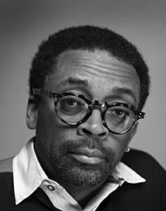 """I think people who have faults are a lot more interesting than people who are perfect.""  Spike Lee"