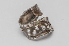 Silver jewellery - Pawel Giedymin Puzio design. Silver Jewellery, Jewelery, Silver Rings, Handmade, Design, Jewlery, Jewels, Hand Made, Jewerly