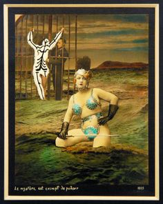 Erotic art poster yva richard love