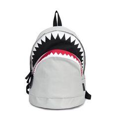 Baliva Boy Backpack