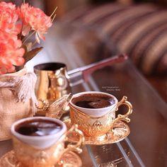 Buenas Tardes Mi Amor... dos cafecitos con tahini para ti y para mi, mi corazon! Te espero pronto...!!!