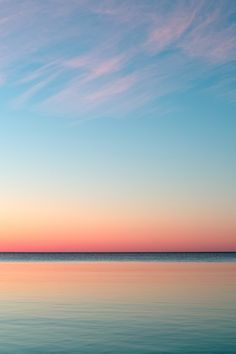 calm sea at sunset/sunrise Design by http://freefacebookcovers.net