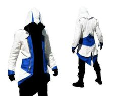 Assassins creed hoodie would prefer in red $59.99