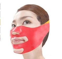 edealingTM 1PCS 3D Face Slimming Shaping Cheek Lift Up Sleeping Belt Strap Band Cheek Scalp Face Shaper Belt Anti Wrinkle Sagging >>> You can find more details by visiting the image link. (Note:Amazon affiliate link)