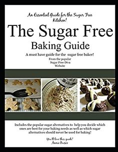 The dessert recipes that are featured are sugar free or low in sugar.Many are low carb or keto. Dessert recipes include cakes, cookies, and other favorites. Sugar Free Carrot Cake, Sugar Free Fudge, Sugar Free Deserts, Sugar Free Banana Bread, Sugar Free Brownies, Sugar Free Jello, Sugar Free Peanut Butter, Sugar Free Baking, Sugar Free Sweets