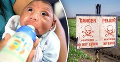 """""""It's Not the Zika Virus"""" — Doctors Expose Monsanto Linked Pesticide as Cause of Birth Defects"""
