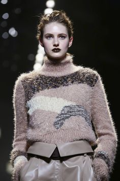 Knitwear and Accessories 2015