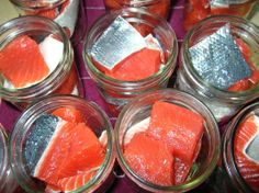 Alaska Salmon, North To Alaska, Cantaloupe, Fruit, My Favorite Things, Eat, Desserts, Food, Tailgate Desserts