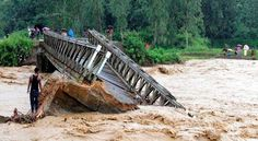Imphal: Manipur recorded the highest rainfall in March in the past 19 years. The state received 97.6 mm of downpour breaking all time record of 72.9 mm on March 24, 1998. The torrential lashes killed 2 people. Nilakanta Das, 45, was killed on Thursday in Jiribam by lightning. The second victim...