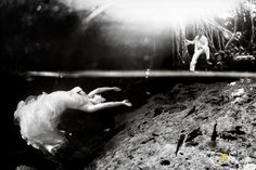 stunning trash the dress shots... love the creativity behind Del Sol Photography very inspiring