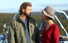 Are we surprised that #kivanctatlitug series #cesurveguzel or also known as #braveandbeautiful is a show that the whole world is going crazy for? We are not!   After all, wasn't he the actor that put Turkish drama & Turkish actors on the map? Read all about it here.  A country obsessed with dramatic and forlorn love stories, Turkey produces some of the most popular TV shows in the world