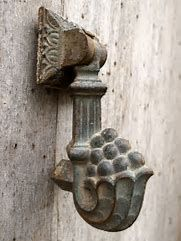 Image result for unique door knockers