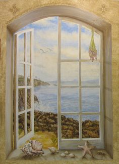 1000 Images About Window Painting On Pinterest Window