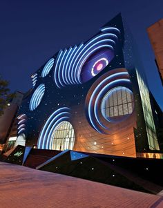 amazing architecture Seoul Korea - Google Search