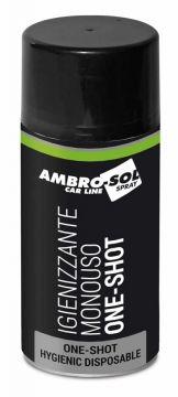 Cubikshop - Igienizzante Monouso One-Shot Ambro-Sol